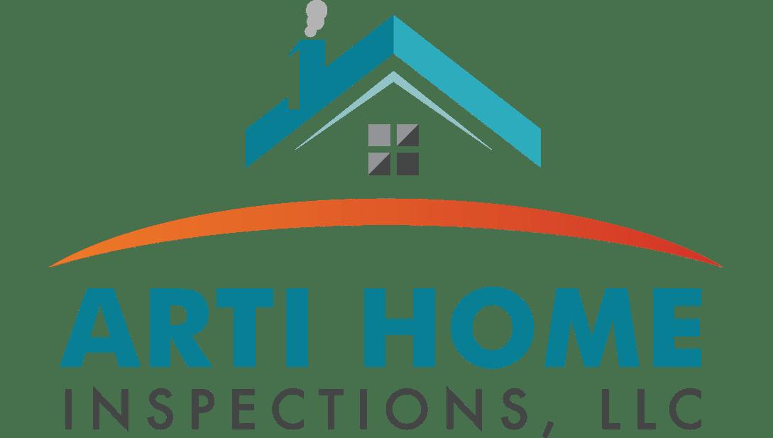 ARTI Home Inspections Logo